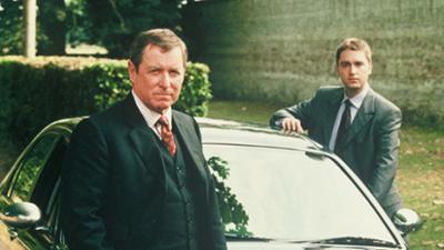 301 moved permanently Midsomer murders garden of death